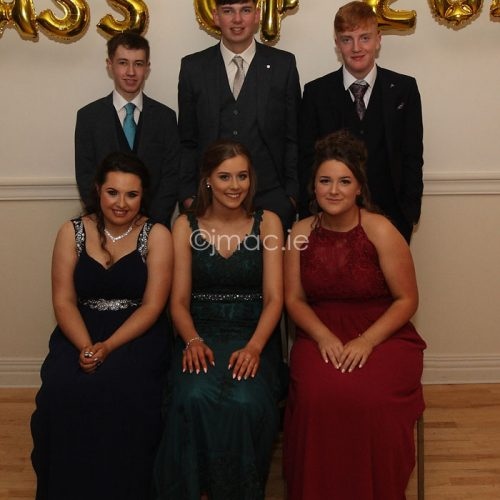 Killybegs prom st catherines